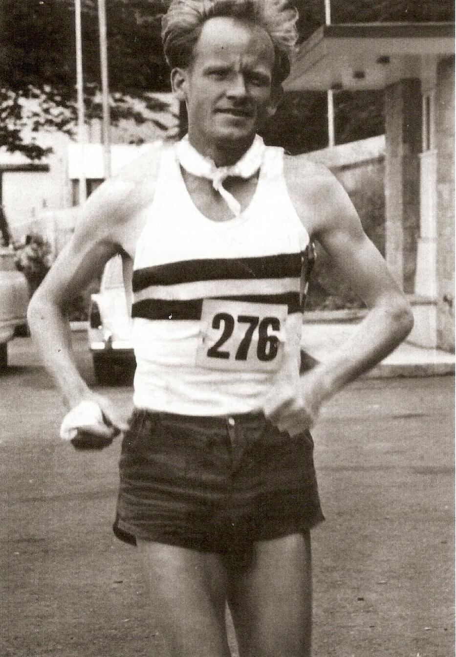 City Marathons – SCOTTISH DISTANCE RUNNING HISTORY