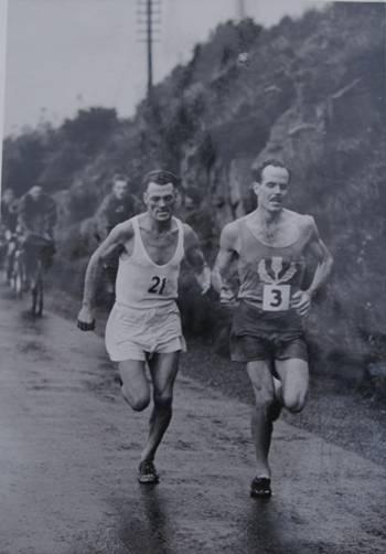 Howard and Robertson