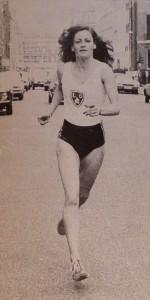 Leslie Olympian