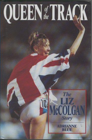 Liz McBook