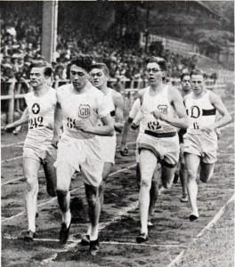 Maingay leads WSG 1928