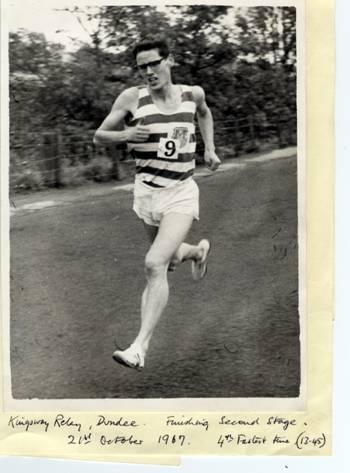 Pat Maclagan 1