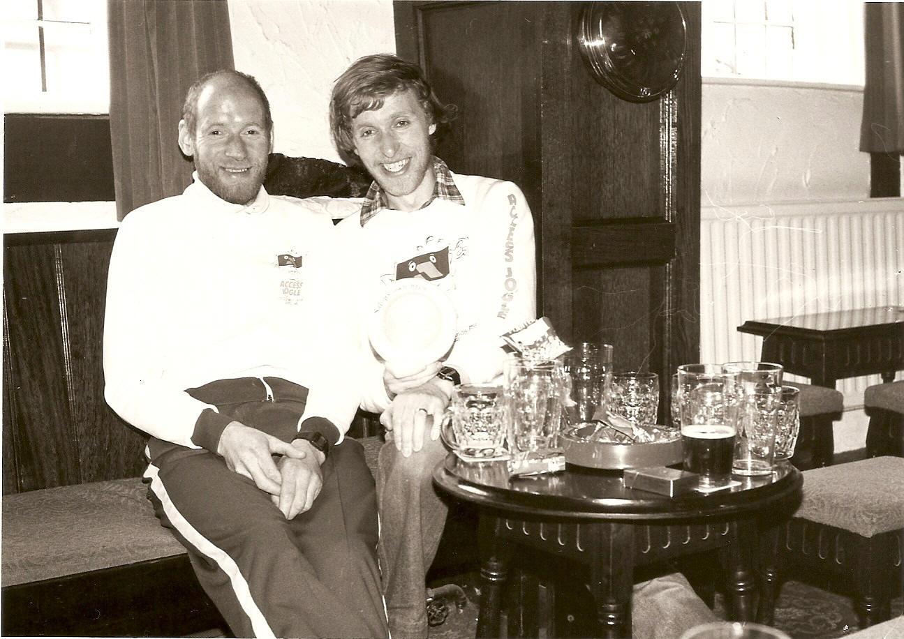 Don Colin, 1982