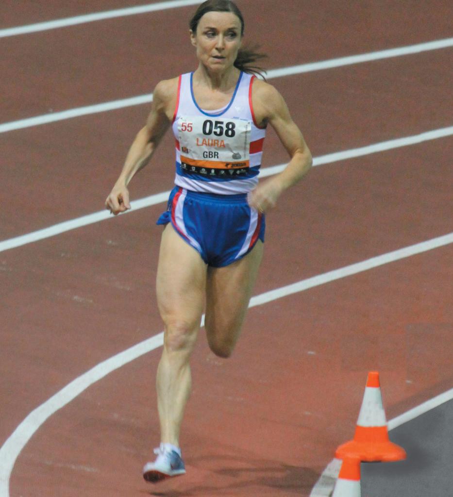 Laura Mahady