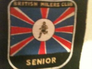WHB Badge