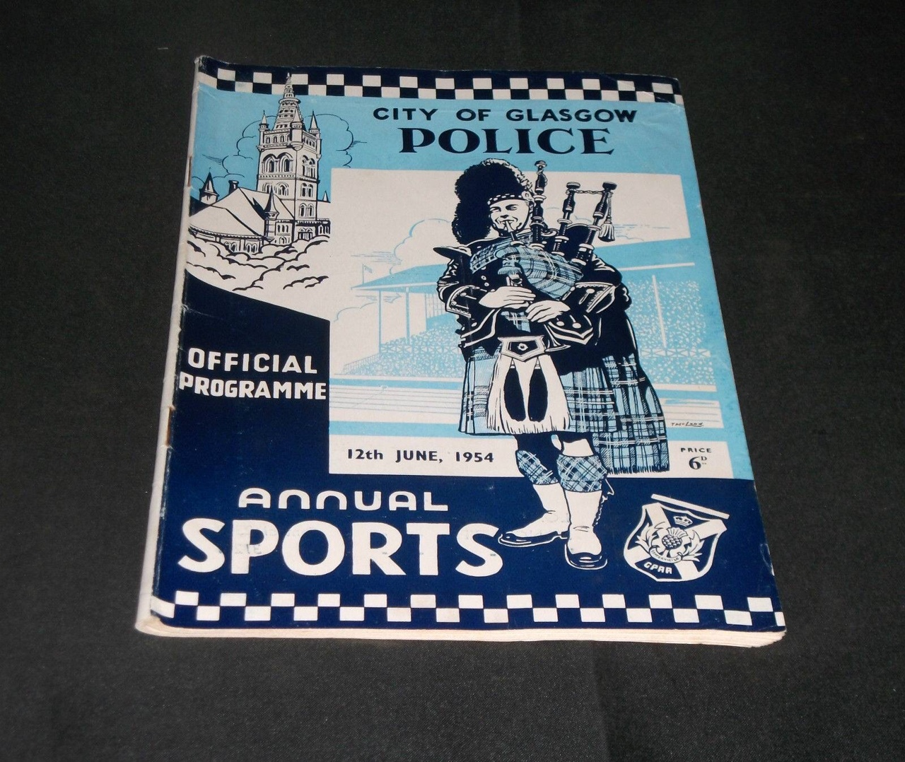 WHB Police Sports