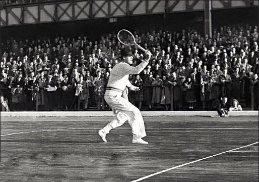WHB Tennis Ibrox