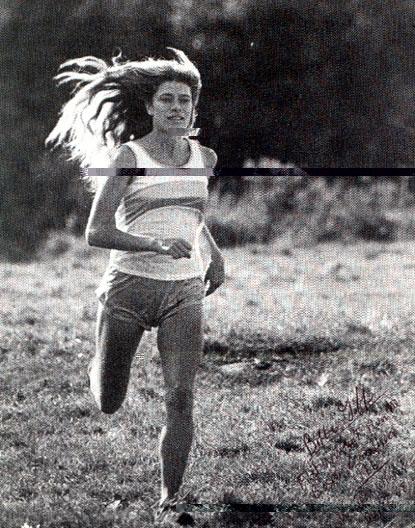 BG running